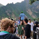 中国クラブシーンの起源「万里の長城レイブ」って知ってる?