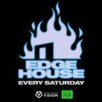 失敗しないクラブイベント「EDGE HOUSE」紹介!渋谷で世界最先端を体感